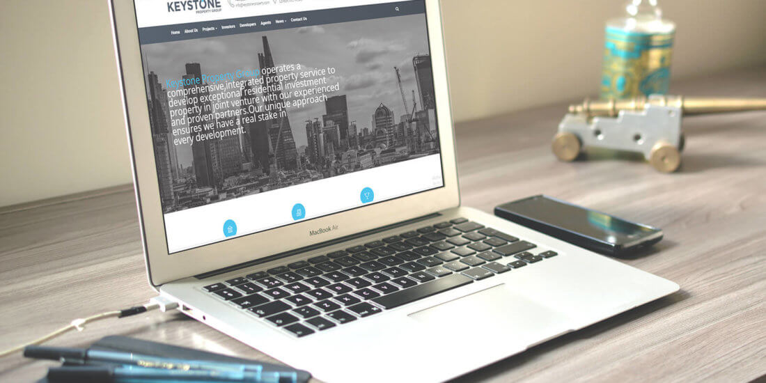 We have got awesome opportunity to work with Keystone Property Group for their website design, development, SEO and Monthly Maintanance Service